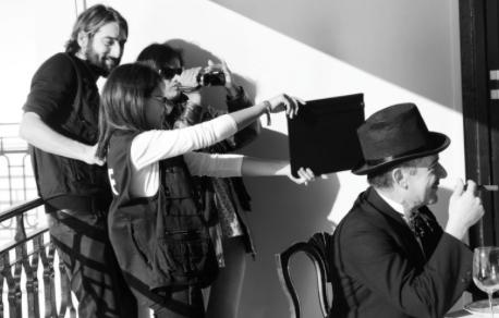 Activité cinéma pour un team building efficace