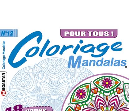 Coloriages de mandalas : une activité facile et relaxante