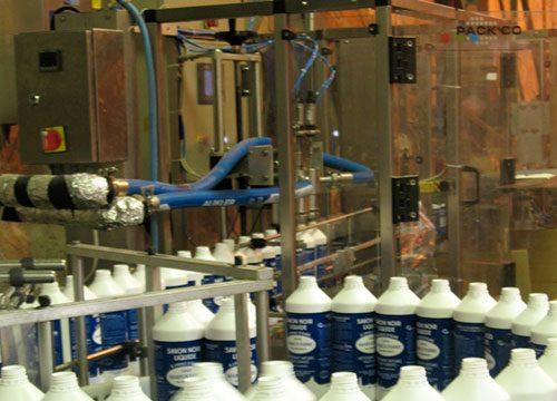 Les savons noirs Marius Fabre sont fabriqués à base d'huile d'olive
