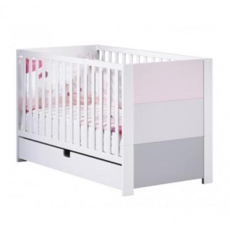 Le lit, pièce maîtresse de la chambre de bébé