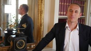 Me Bernardini , avocat spécialiste dans les cas d'erreurs médicales dans le Var