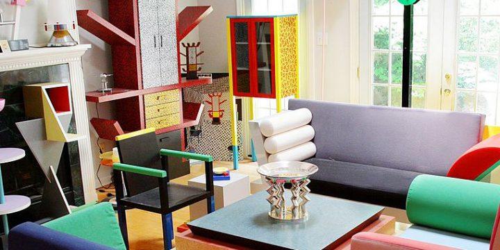 Décoration de salon : des idées « pop » audacieuses et ludiques – Magasin de déco