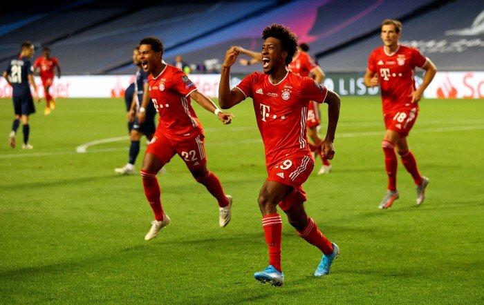 Quel est votre pronostic pour le match PSG – Bayern en Ligue des Champions ?