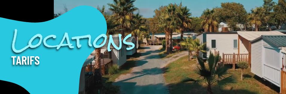 Gorge-Vent : votre mobil home en Côte d'Azur, à deux pas de Fréjus…